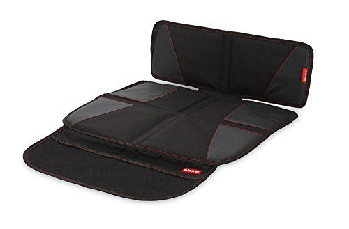 Diono Super Mat Car Seat Mat Grey Discontinued By Visit The Image Link More Details This Is Baby Car Seats Cleaning Leather Car Seats Child Car Seat