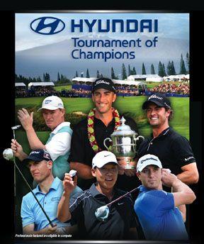 Hyundai Tournament of Champions http://www.hyundaiofnicholasville.com/