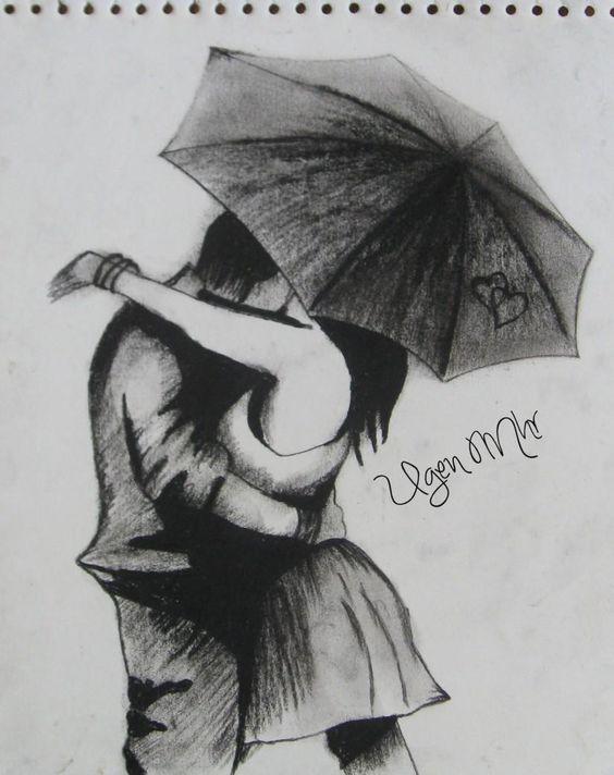 True Love - Sketching by Ugen Maharjan in My Sketch :) at ...