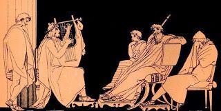 Η ΛΙΣΤΑ ΜΟΥ: Η μουσική πρακτική της αρχαίας Ελλάδας