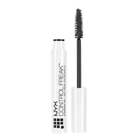 Control Freak Eyebrow Gel - Kei's opinion: It helps keep my eyebrows hair in place and also keep the color of my eyebrow pencil remaining longer.