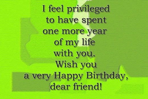 Quotes For Best Friend Male : Birthday quotes for best friend male