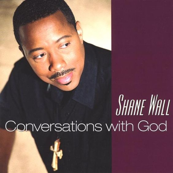 Shane Wall - Conversations With God