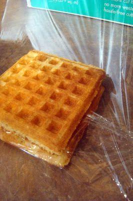 Nourished and Nurtured: Homemade Freezer Waffles (soaked whole grain : gluten-free : nutrient-dense)