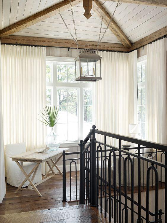 interior design fabrics - Drapery fabric, Beach houses and Studios on Pinterest