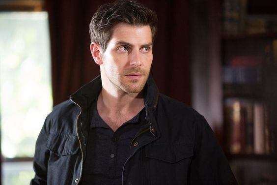 "Grimm Season 4 Premiere ""Thanks for the Memories"" Photos"