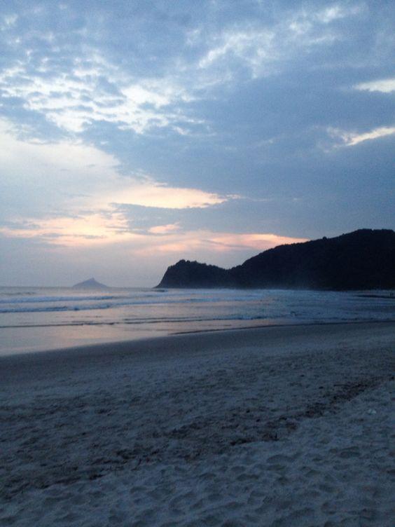 ~ praia de camburí, sp 14