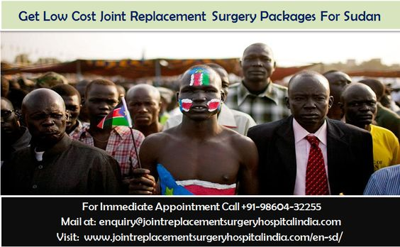 top joint replacement hospital in India