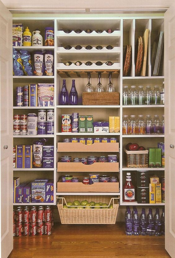 pantry moths, kitchen cabinets and small pantry on pinterest