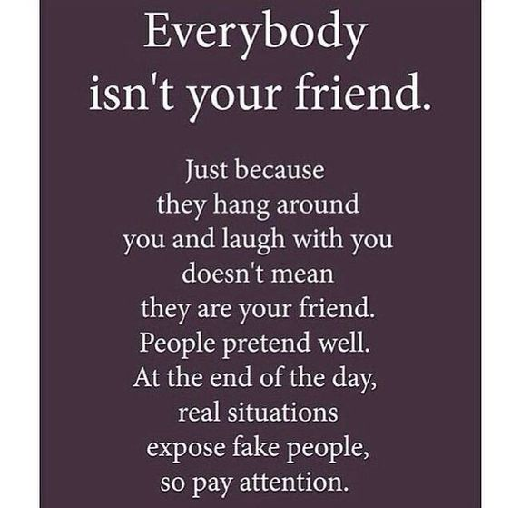 Important lesson learned!!!! There are a lot of compulsive lying backstabbing people...don't get fooled like we did.