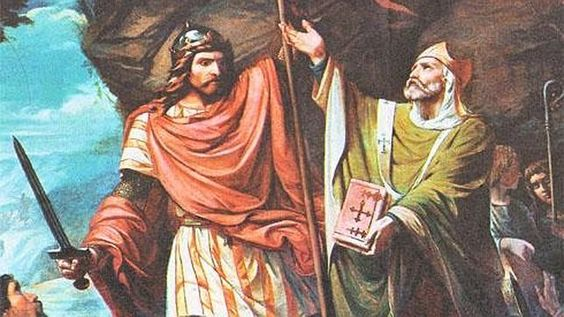 Reconquista cristiana medieval de la Península Ibérica y Baleares Ab5092de758e0c1ec47563b28c922a10