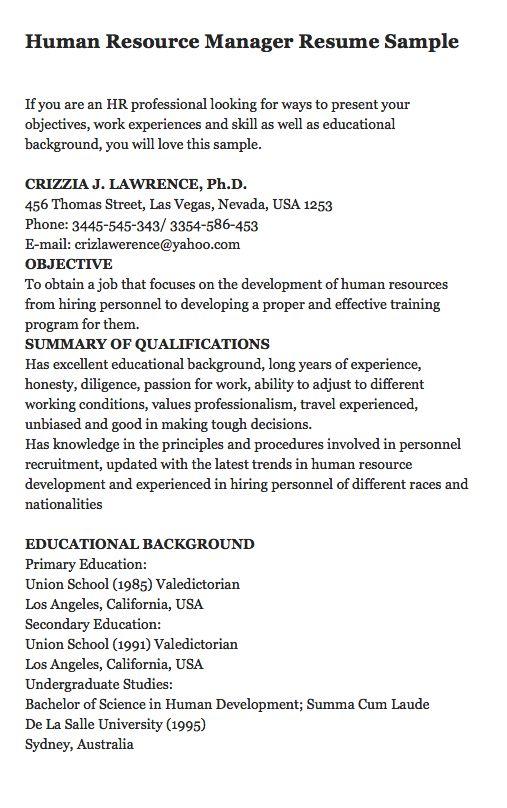 Sample resume skills -    resumesdesign sample-resume - boilermaker resume