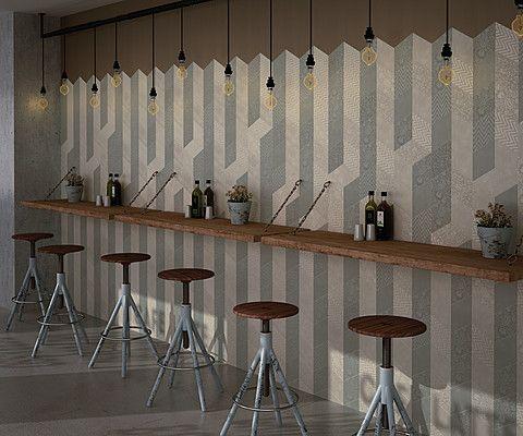 керамическая плитка Equipe Ceramicas Rhombus: