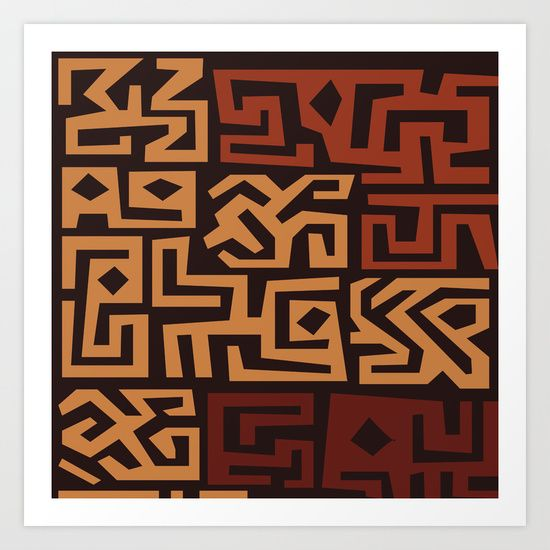 http://society6.com/product/african-tribal-pattern-no-13_print?curator=reflektiondesign