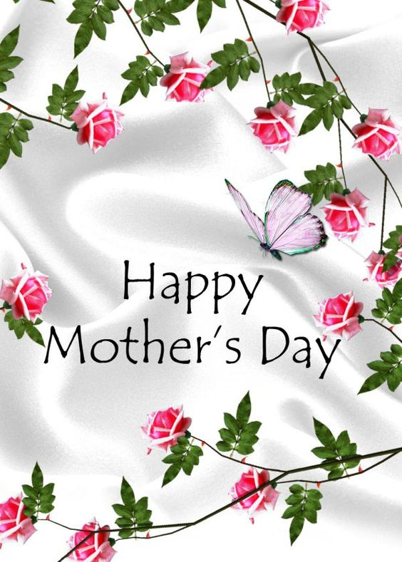 Happy Mother Day Card For Wish: