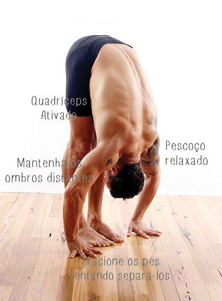 Praticando Yoga #6: Posturas para Melhorar a Flexibilidade | Boa Yoga