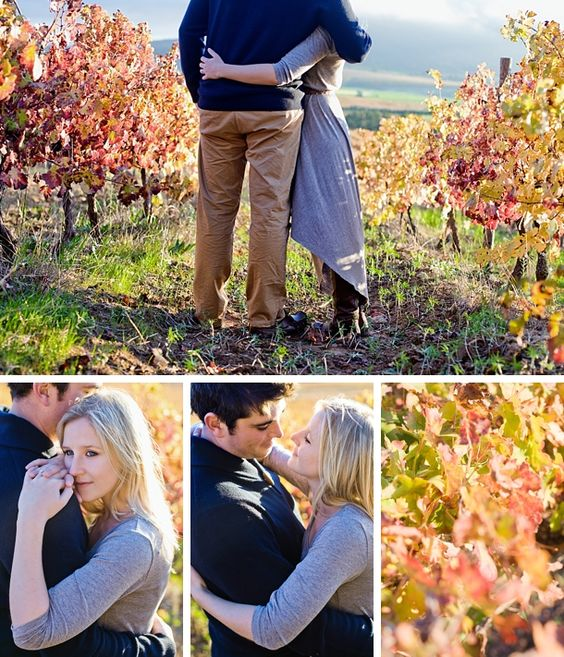 perfect for fall engagement pics