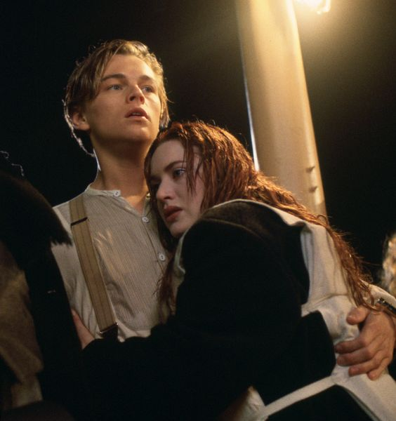 Titanic 3D 2012~Jack Dawson~Rose DeWitt Buckater~Leonardo DiCaprio~Kate Winslet~James Cameron