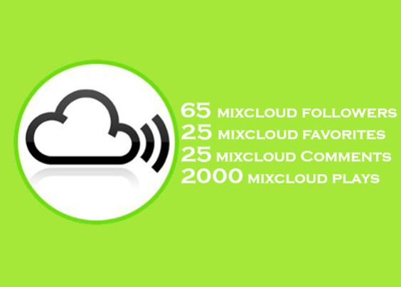 75 mixcloud followers 45 favorites 45 comments and more by spotifyadverts