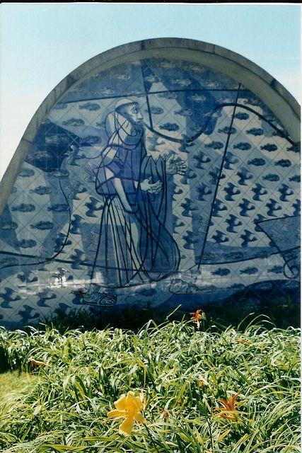 São Francisco de Assis - Portinari. Belo Horizonte, Minas Gerais