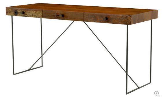 http://www.houzz.com/photos/4062680/Four-Hands-Wright-Desk-rustic-desks-and-hutches