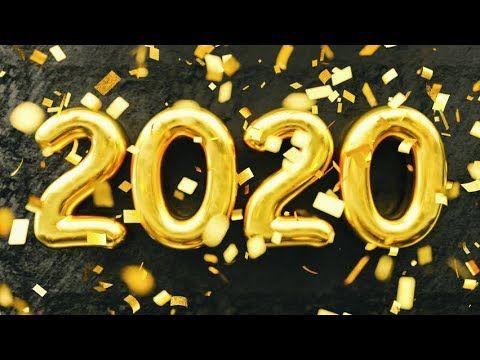 Youtube Happy New Year 2020 Happy New Year New Year 2020