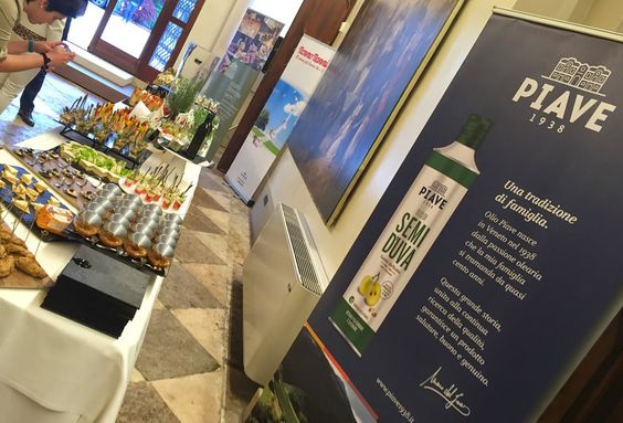 Saor: uno shop-bistrot-showroom dei sapori veneti a Treviso | Storie d'olio