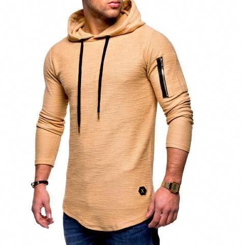Spalding Basketball Men Hoodie Hooded Sweatshirt Long Sleeve Top Training Casual