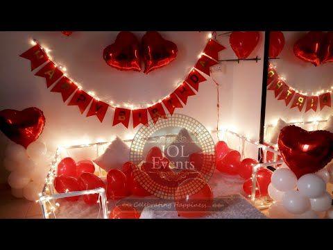 Room Decoration Ideas For Anniversary In Lockdown Leadersrooms