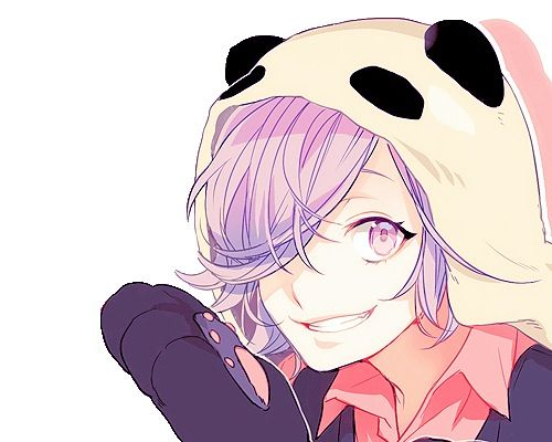 Gallery For gt Anime Girl With Panda Hat
