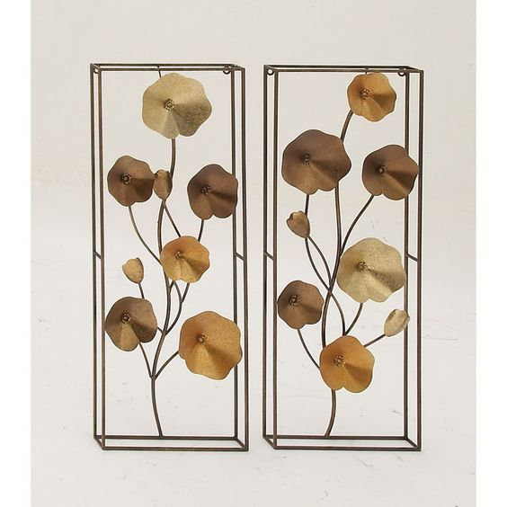 Alluring Wall Panel Assorted 2