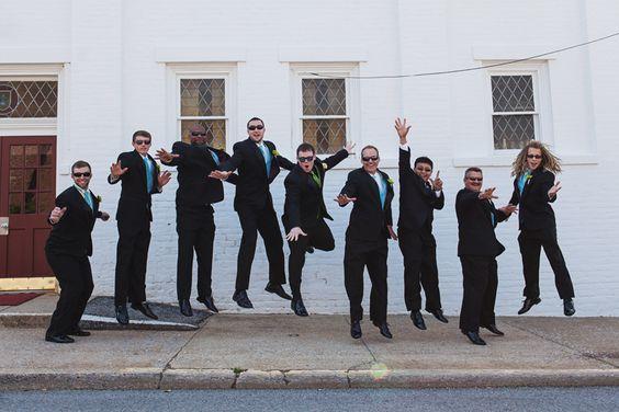 Pickle + Bliss Staunton, Va Wedding
