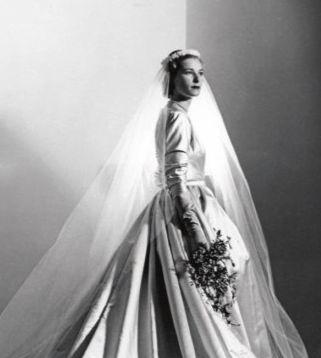 Nan Kempner, 1952.