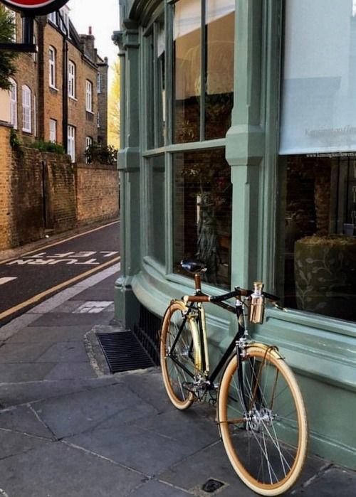 New Sprezzatura Bicycle Bike Classic Bikes