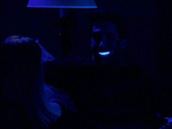 Ross's Teeth
