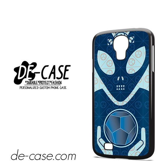 Alien Workshop Skateboard DEAL-581 Samsung Phonecase Cover For Samsung Galaxy S4 / S4 Mini