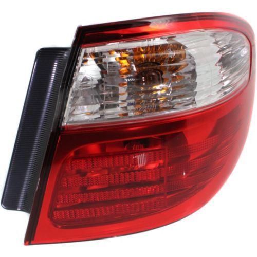 2000-2001 Infiniti I30 Tail Lamp LH, Assembly