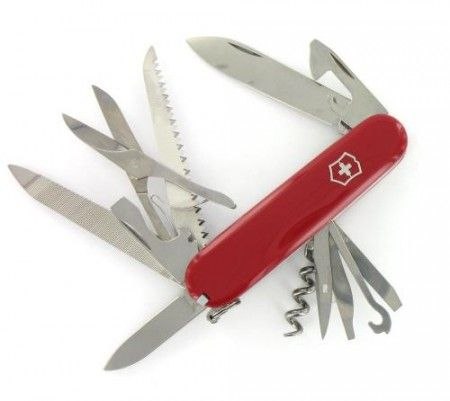 Couteau Suisse victorinox Camping Ranger 1.3763