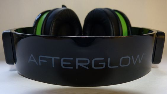 PDP Afterglow Karga Xbox One Stereo Headset Review
