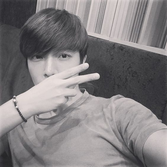 leedonghae's photo on Instagram
