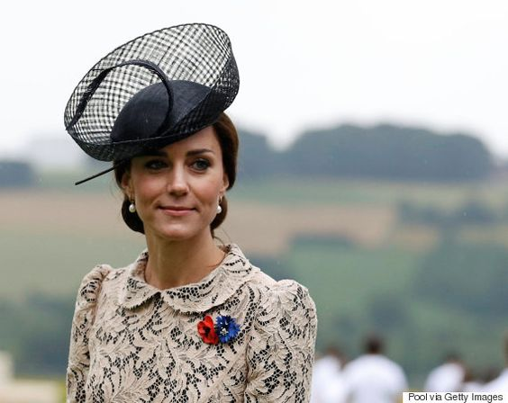 Duchess of Cambridges Grandmother Had A Pretty Cool Job During The Second World War
