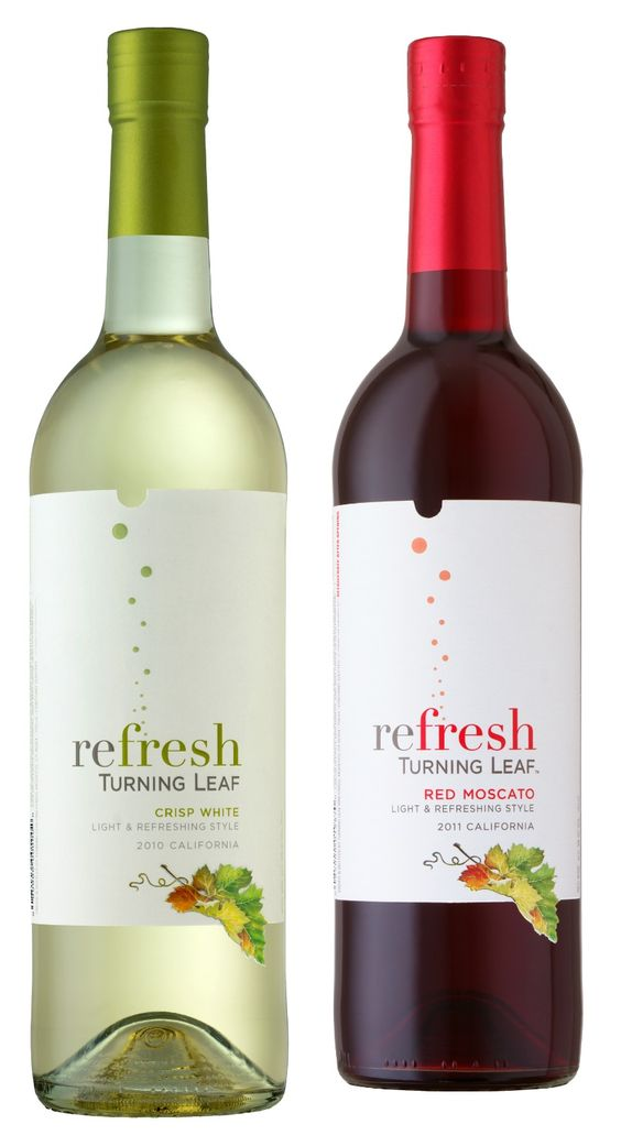 Getting Refreshed With Turning Leaf #WineOverIce (& Giveaway Ends 7/19) Read more at http://momandmore.com/2013/07/turning-leaf.html#DdLaw78B2j7DCoit.99