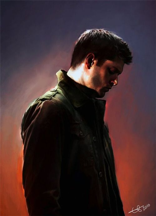 "euclase-spn: "" dean, digital painting, PS """