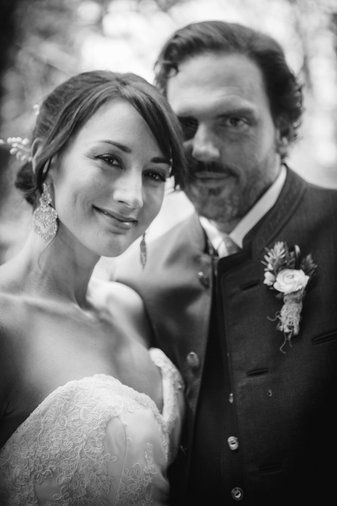 Grimm: Monroe and Rosalee's Wedding Album (i stopped watching grimm but this is beautiful!)
