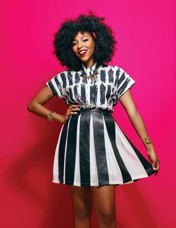 Jessica Williams, The Daily Show's reigning queen of satire, opens up about her mom, her therapist, and how she deals with haters. Jessica Wi...