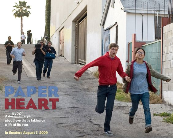 paper heart movie charlene yi and michael cera | soyvirgo.com