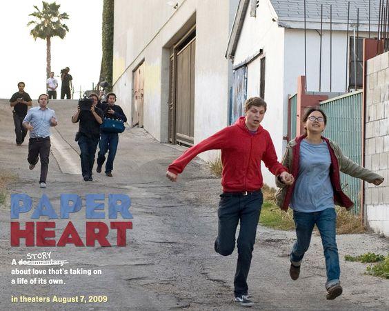 paper heart movie charlene yi and michael cera | soyvirgo.com
