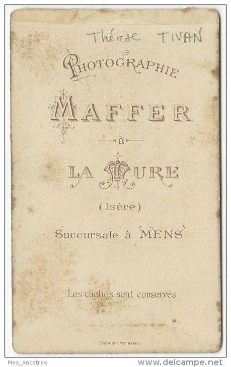 MAFFER - La Mure, Isère