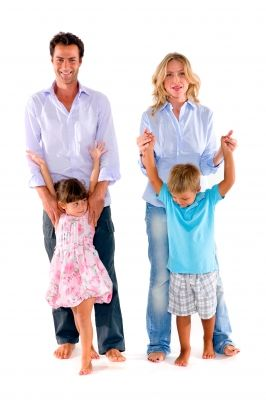 Positive Parenting - 35 Phrases fo Encouraging Cooperation between Child and Parent