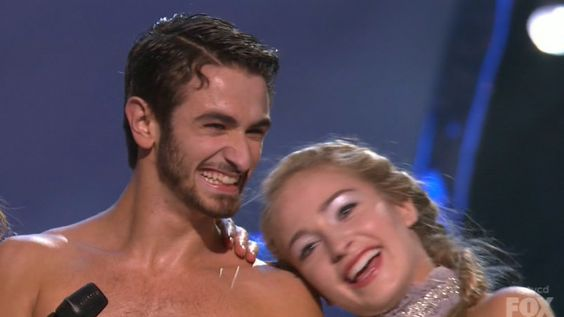 """Interview with George Lawrence II of """"SYTYCD"""" Season 9"""